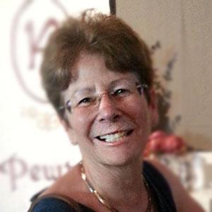 Jeanne Niccolls