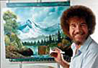 Paint like Bob