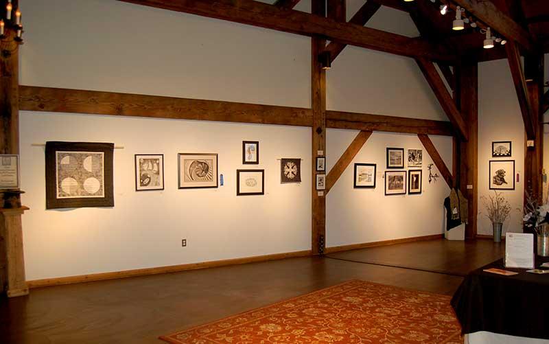 Loudoun art gallery